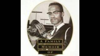 "W.E. A.L.L. B.E. Radio: Weds. 5/25/2011*""Uncle Malcolm Was  No Sellout: A Nephew  Remembers"" Part 2"