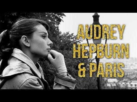 EXT. JOUR - Paris Et Audrey Hepburn
