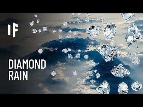 What If It Rained Diamonds?