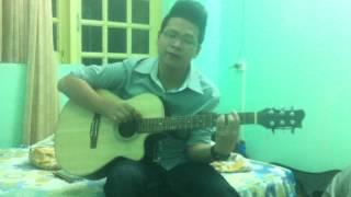 Xa Em - Noo (Guitar Cover - Mr.L)