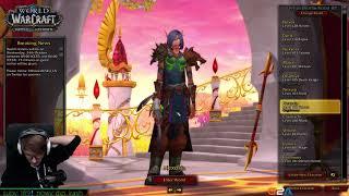 """GDZIE PODZIAŁO SIĘ """"SOON™"""" BLIZZARDA? - World of Warcraft: Battle for Azeroth"""