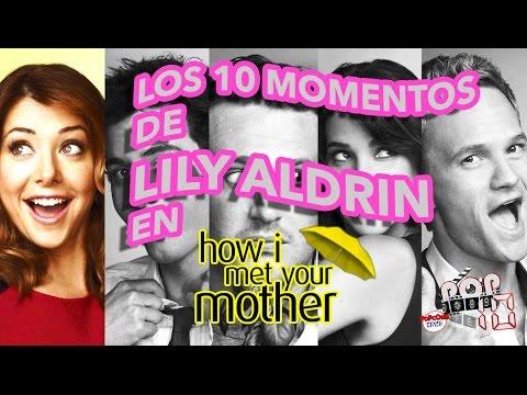 Momentos Para Recordar De Lily