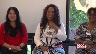 4/7 ODOS - Women of Color Entrepreneur Conference - Entrepreneurial Best Practices Panel