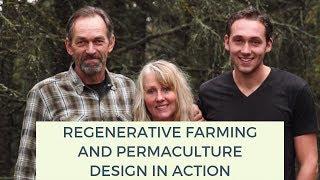 Gardening With Livestock With Takota Coen