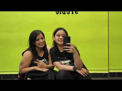 Dance Fitness - G phaad ke