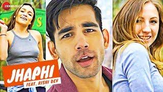 Jhaphi - Official Music Video | Rishi Dev