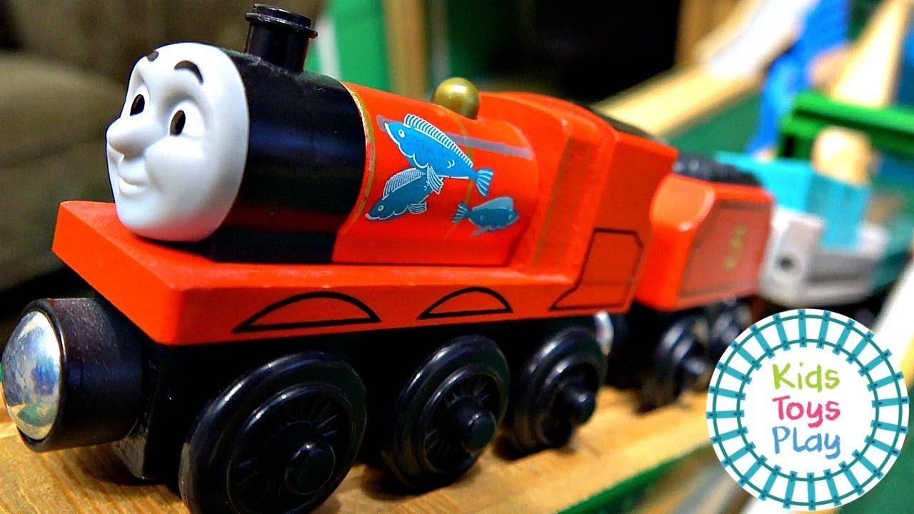 The Smelly Kipper | Thomas the Tank Engine Full Episodes Season 17