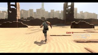 Here's a walkthrough of Day 2 for Ninja Gaiden 3: Razor's Edge for ...