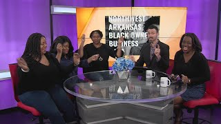 Good Day NWA: NWA Black Owned Business Cafe