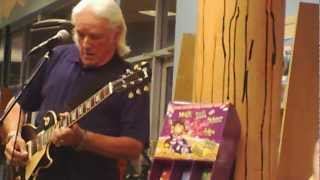 Dick Wagner, Alice Cooper Guitarist, Only Women Bleed