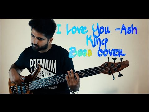 hindi-song-|-i-love-you-ash-king-|-bass-cover-|-raman-raina-|