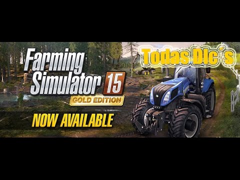farming simulator 15 multiplayer crack torrent