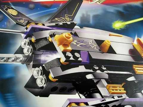 lunar space station lego review - photo #19