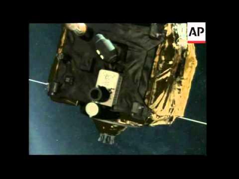Preview of Mars reconnaissance orbiter descent