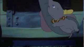 Dumbo Baby Mine HD