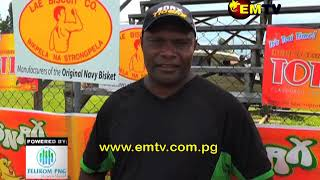 Scrum to host Morobe Junior Rugby Schools Carnival