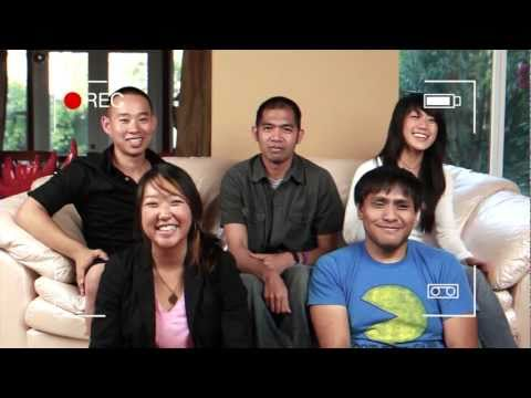 UPLOADED: The Asian American Movement (Kickstarter Reel)