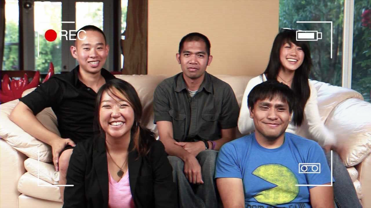 Asian American Movement Ezine