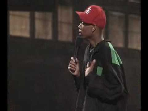 Dave chapelle def jam