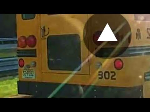 School Bus Caught on Video Speeding at 80 MPH on NJ highway