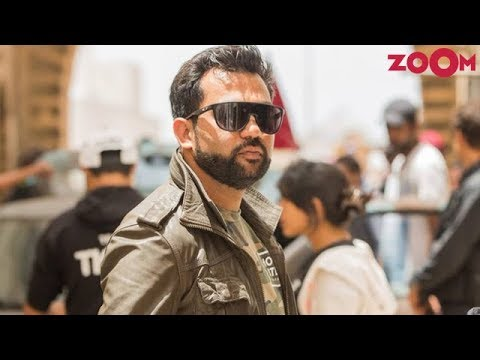 Ali Abbas Zafar's social media account gets hacked | Bollywood News