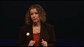Social workers as super-heroes | Anna Scheyett | TEDxColumbiaSC