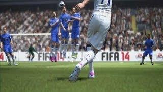 TUTO : COMMENT TIRER LES COUPS FRANC SUR FIFA 14