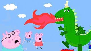 Peppa Pig Official Channel | Mirrors