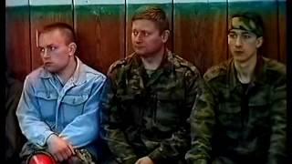 Фильм 5  Русский Рукопашный Бой  Работа с оружием