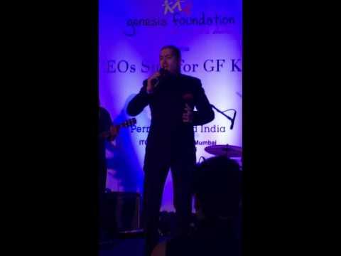 Kerman singing Delilah