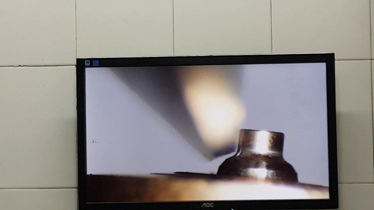 Восстановление (ремонт) пина пьезо клапана и торцевание алмазом. (восстановление работоспособности)