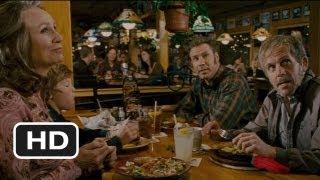 Talladega Nights (7/8) Movie CLIP - Dinner at Applebee's (2006) HD