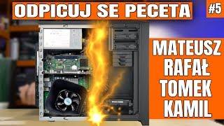 Odpicuj Se PeCeta #5 - poradnik modernizacji komputerów PC dla Widzów