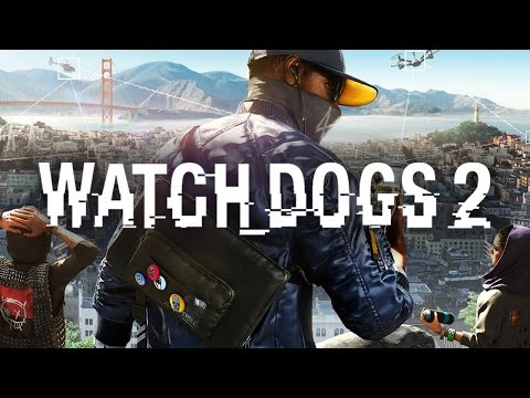 WATCH DOGS 2 #001 - Die Hacker von San Francisco | Let's Play Watch Dogs 2