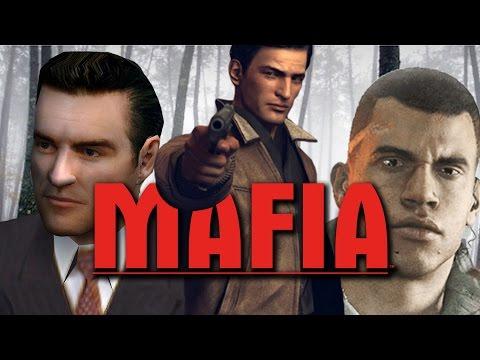 Mafia Oyunlarının Tarihi