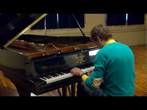 Craftsman Piano & Flynn Pianos Present: Vassily Primakov