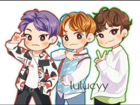 Nightcore - Ka-CHING! (Full Ver.) {EXO-CBX}