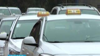 За нелегальный извоз водители могут лишиться своих машин(За нелегальный извоз водители могут лишиться своих машин. А легальных извозчиков могут обязать по-новому..., 2015-02-03T17:29:38.000Z)