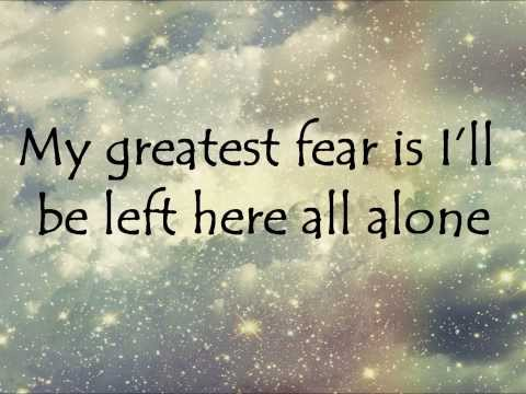 Who You Are - Paradise Fears (Lyrics)