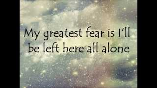 Who You Are - Paradise Fears (Lyrics)