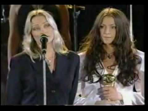 Ace of Base Beautiful Life - World Music Awards 1996