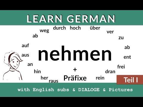 Abnehmen Deutsch ins Englische übersetzen