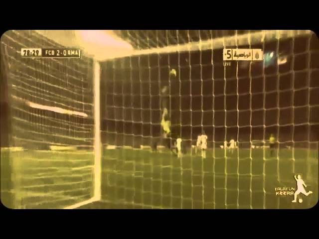 BARCELONA vs REAL MADRID 2-1 ALL GOALS 26-10-2013 Travel Video