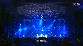 陶喆——123我們都是木頭人世界巡迴演唱會