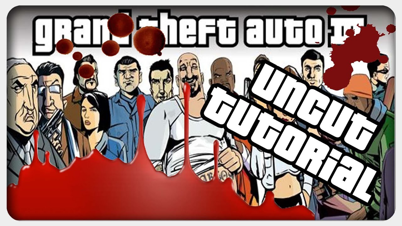 Steam Spiele Uncut