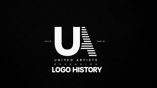 United Artists Logo History (#53)  Subsc