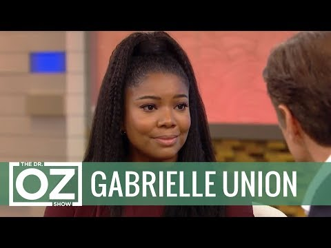 Sherry Mackey - Gabrielle Union Infertility Struggles & A New Baby