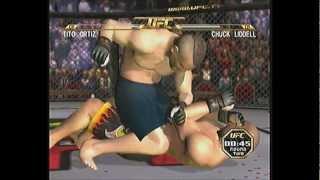 UFC Tapout 2 (XBOX)