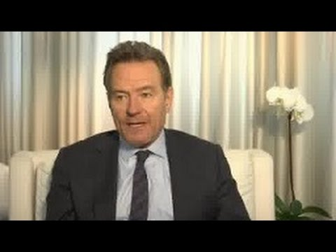 Bryan Cranston Lost His Virginity To A Prostitute