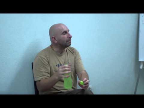 4 Сентября - Сатья дас «Законы физики брака»  (Николаев)
